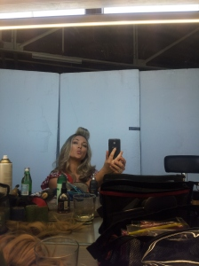 Sydney - kisses from the cool studio