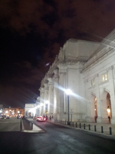 Washington, DC - Union Station