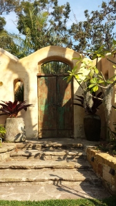 Sydney - location house in Bilgola