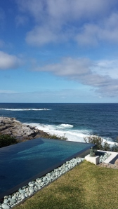Sydney - Coogee location house views