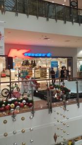 Kmart Broadway, Sydney