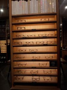 Warby Parker - vintage-inspired frames