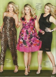 Love your curves - New Idea magazine